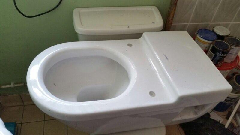New wall hung toilet in Baglan Neath Port Talbot Gumtree : 86 from www.gumtree.com size 800 x 450 jpeg 32kB