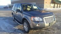 2008 LAND ROVER LR2 SE AWD SUV - 1 YEAR WARRANTY INCLUDED