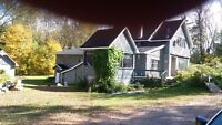 Great Home in Bancroft Area - Rent to Own Home on 5.34 acres