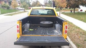 2010 Ford F-150 xlt Pickup Truck Cambridge Kitchener Area image 5