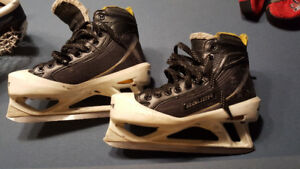 Bauer Supreme One 60 Goalie Skates