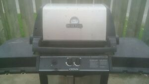 broil king bbq without tank