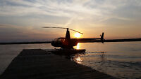 WANTED - HELICOPTER INSTRUCTOR