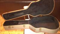 Guild Acoustic Guitar Case