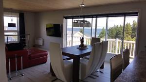 Maison à vendre à grande-vallee vue mer