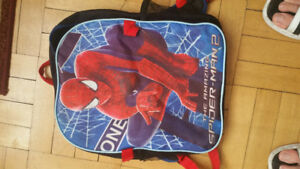 For sale; Spider Man Kids Backpack