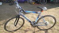 Like new road bike for $225