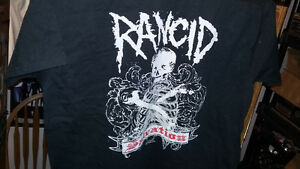 Rancid - Salvation T-Shirt