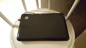 HP Mini 110-1030NR 10.1-Inch Black Netbook