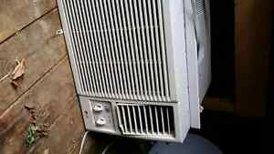 LG window air conditioner