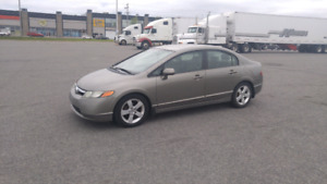 2006 Honda automatic. Excellent condition .