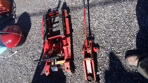 1500 lb Motorcycle jack and car jack