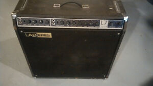 Guitar Combo Amps for Sale - $325 (Montreal-West)