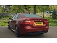 2018 Jaguar XE 2.0d (180) R-Sport - Rear Camera Front Park Aid - Auto Saloon Die