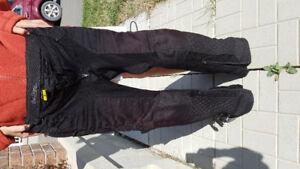Ladies Riding Pants - Ixon and Scorpion