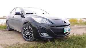 2010 Mazda 3 gt 2.5L Low Km