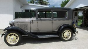 1930 Ford Model A -