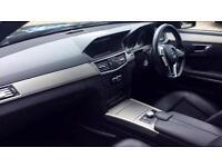 2012 Mercedes-Benz E-Class E220 CDI BlueEFFICIENCY Sport Automatic Diesel Saloo