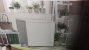 Danby freezer white brand new  for sale 250$
