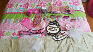 Bachelorette Items