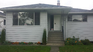 4 Bedroom Spacious house $2500 – Cambie St./Marine Drive area