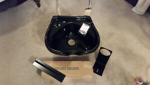 """BRAND NEW""  HAIR SINK COMPLETE AND NEW SHAMPOO CHAIR Kingston Kingston Area image 1"