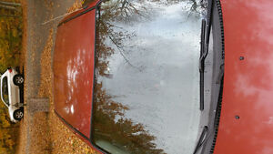 2001 Mazda Protege LS Sedan West Island Greater Montréal image 7