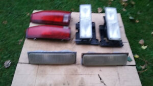 GM headlights and tail lights Stratford Kitchener Area image 2
