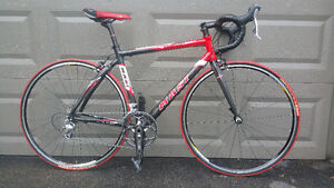 Full Carbon Italia Race Bike 16Lb Mint condition. used 2 seasons