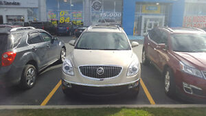 2012 Buick Enclave CX 4DR AWD SUV St. John's Newfoundland image 2