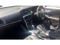 2018 Volvo V40 D3 R-Design Pro Auto Front Par Automatic Diesel Hatchback