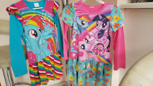 pouliche articles/ my little pony
