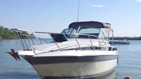 1988 Chris Craft 262 Amerosport