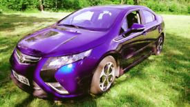 image for Vauxhall Ampera FSH still in battery warranty