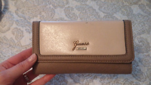 Guess wallet for sale