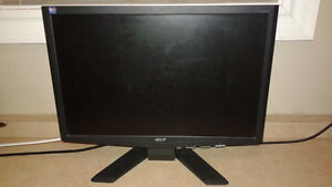 17 inch acer lcd monitor