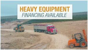 NEED a Loan for Equipment? Bad and Good Credit Rates!