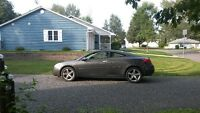 2006 Pontiac G6 GTP Coupe  - NEW PRICE - MVI passed in August