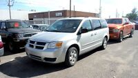 2008 Dodge Grand Caravan SE Flex-Fuel Stow-N-Go