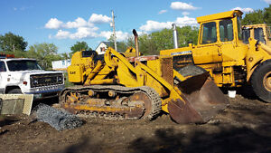 CAT  977h crawler loader OFFERS