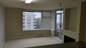 1 BR Unfurnished Apartment For Rent - SFU
