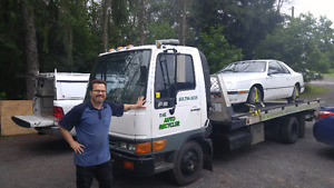 613-796-8235 Scrap car removal, buy srap vehicles for recycling.
