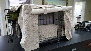 Snoozer Crate Cover with Pillow