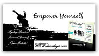 WEWednesdays! Women Empowering Women   Networking at its' Best!