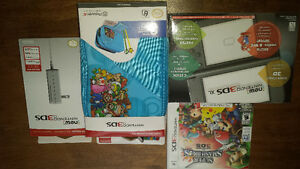 3ds xl new