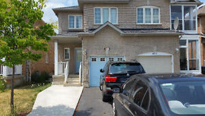 4 Bedroom House for Rent ( Derry & Maclaughlin) Mississauga