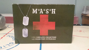 M*A*S*H Complete series dvd boxset