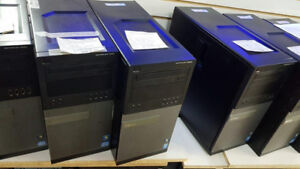Ordinateur / computer i7-2600 3.4 ghz, 16GB, 2 To (2000Go), win1