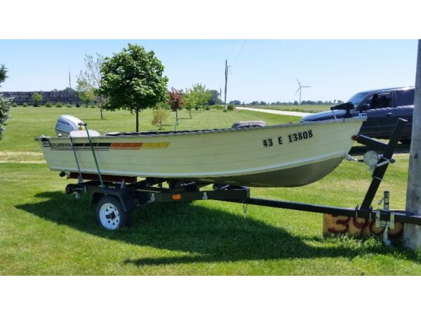 Used 2007 Other Grumman