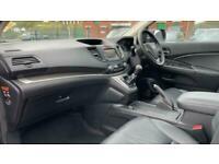 Honda CR-V 2.2 i-DTEC EX 5dr Estate Diesel Manual
